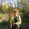 Тамара Базарова (Усма, 65, г.Сургут