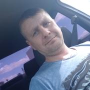 Начать знакомство с пользователем Денис К 44 года (Весы) в Решетникове