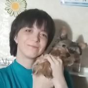 Анюта 35 Кемерово