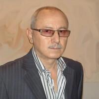 костя, 51 год, Телец, Владикавказ