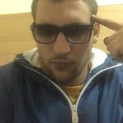 Сергей 26 лет (Лев) Балашиха