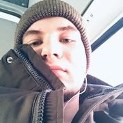 Алексей 21 Медногорск