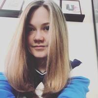Юля, 28 лет, Рак, Москва