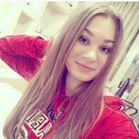 Olga, 31 год, Овен, Новосибирск