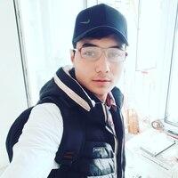 Даниель, 22 года, Телец, Сургут