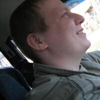 Эндрю, 37 лет, Стрелец, Пермь