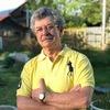 Сергей, 71, г.Петушки