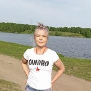 Светлана 54 Новосибирск