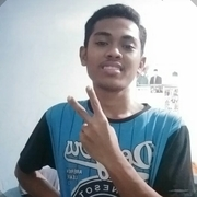 muhammad ayman, 19