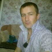 Михаил 31 Кущевская