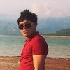 bunyod, 27, г.Ташкент