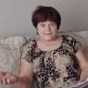 Вера, 66, г.Красноярск