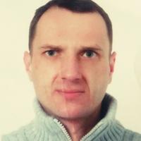 Xelgi., 43 года, Козерог, Санкт-Петербург