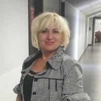 галина, 52 года, Лев, Обнинск