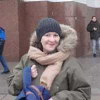 ольга, 49 лет, Телец, Санкт-Петербург