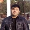 jahongir, 23, г.Душанбе