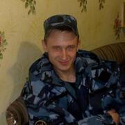 Андрей 35 Лесосибирск