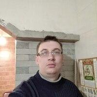 Андрей Сарыгин, 34 года, Рак, Брянск