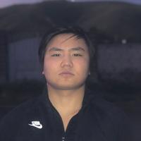 Sanat, 21 год, Козерог, Бишкек