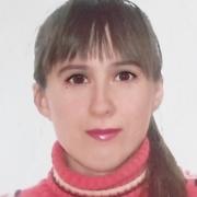 Анна 30 Владивосток