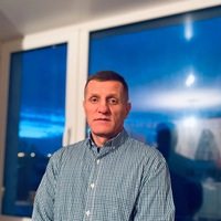владимир ивашко, 46 лет, Дева, Октябрьский (Башкирия)