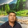 эду, 40, г.Бишкек
