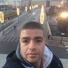 Boki, 37, г.Белград