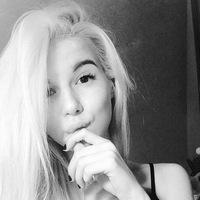 Яна, 23 года, Козерог, Москва
