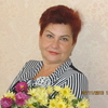 лина, 65, г.Черкассы