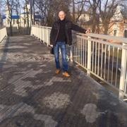 Андрій М 47 лет (Козерог) хочет познакомиться в Маневичах