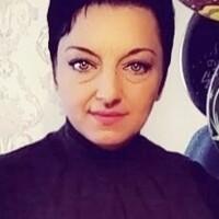 Галина, 42 года, Рак, Новороссийск