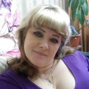 Светлана Белова 46 лет (Водолей) Сусанино