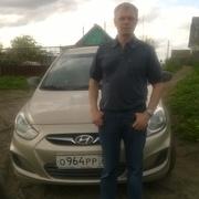 Андрей 53 года (Стрелец) Ишим
