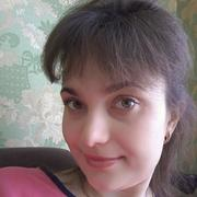 Елена Чурова 32 Воскресенское