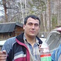 Вячеслав, 43 года, Козерог, Иркутск
