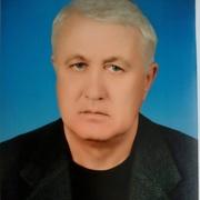 Юрий 60 Саратов