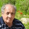 Яков, 64, г.Ашкелон