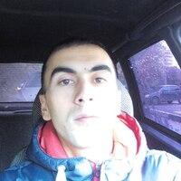 Мансуржон, 34 года, Близнецы, Москва
