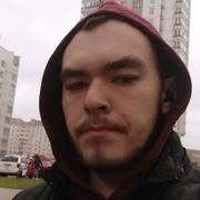 Евгений 19 Минск