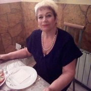 Ксения Цветкова 68 Санкт-Петербург