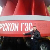 Andrey, 52 года, Скорпион, Красноярск