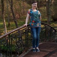 Swetlana, 45 лет, Близнецы, Серпухов