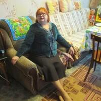 Ирина, 70 лет, Водолей, Рязань