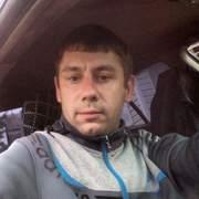 Сергей 29 Иркутск