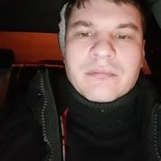 Гусь Александр 33 Москва