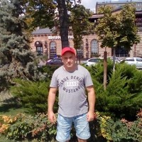 Фарадж, 39 лет, Телец, Ростов-на-Дону