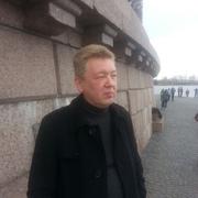 Андрей 53 Санкт-Петербург