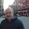 Евгений, 66, г.Минск