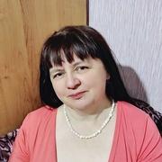 ИННА 51 год (Рак) Молодечно