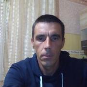 Андрий 38 лет (Козерог) Мукачево